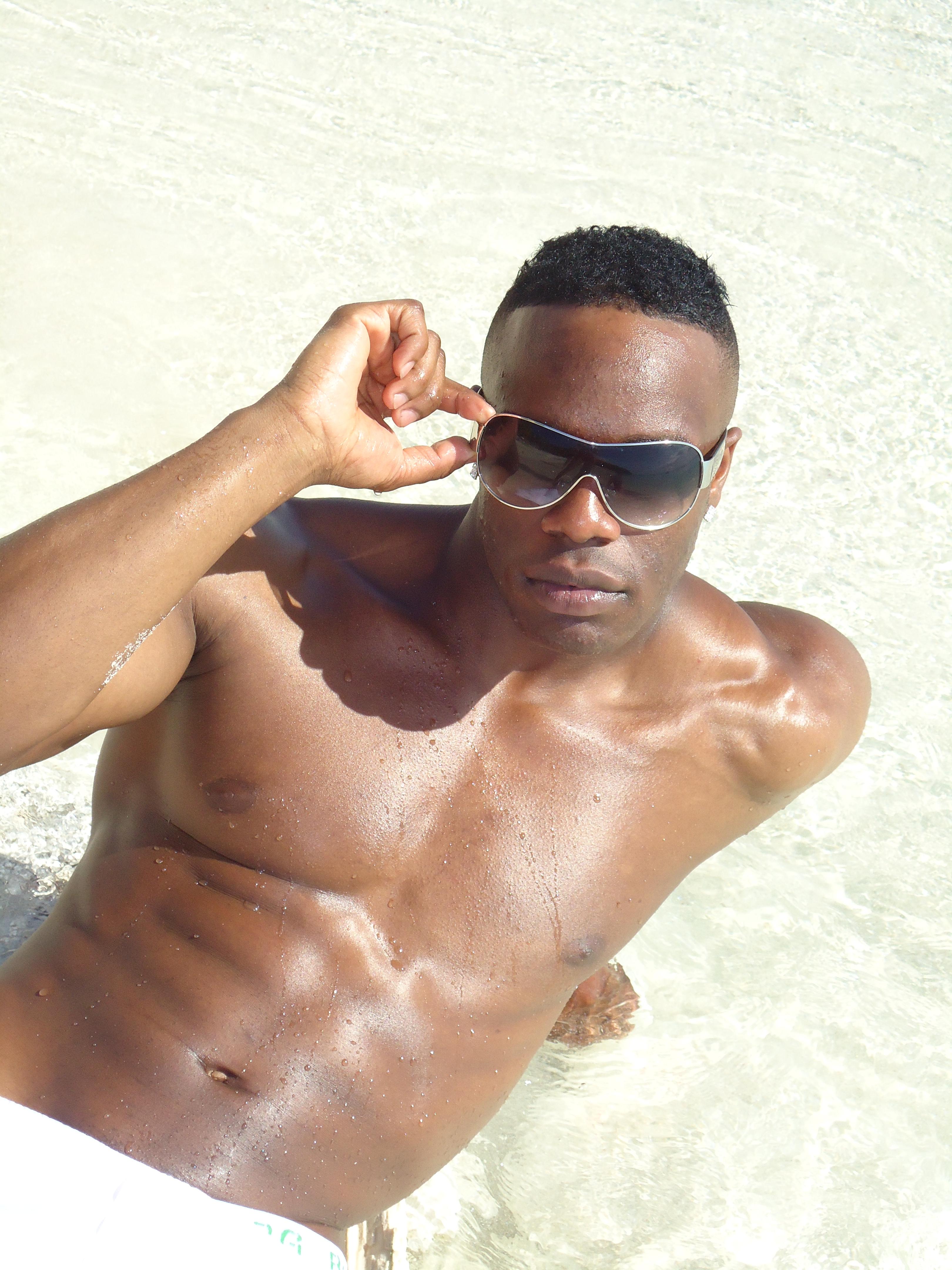 Stripper Prince