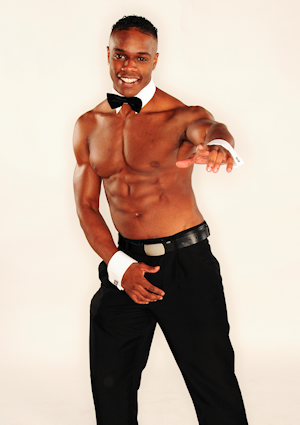 Stripper Choco Prince