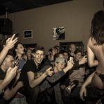 Erotic night met strippers in Heerjansdam