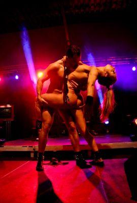 Erotic Sensation