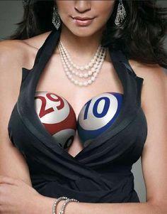 Erotische loterij