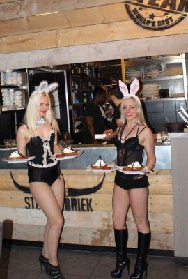 Erotisch dineren in Eindhoven