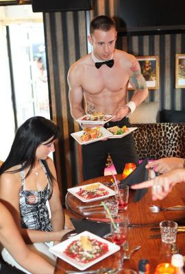 Erotisch dineren Nijmegen