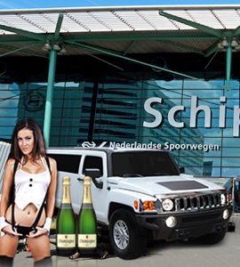 Hummer striptease