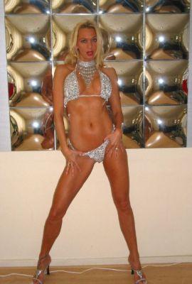 Striptease Sendra