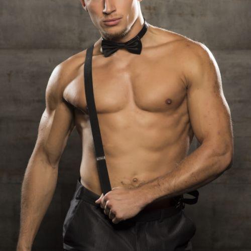 Stripper Benjamin