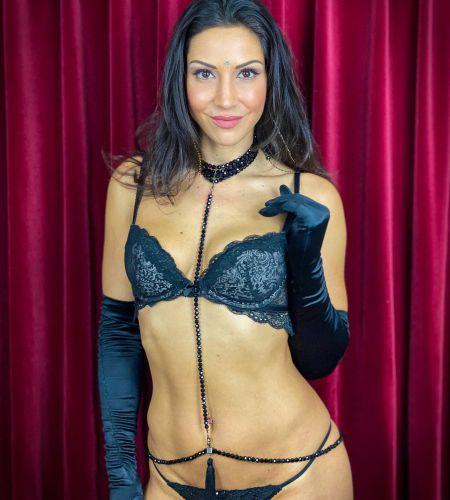 Striptease Margot