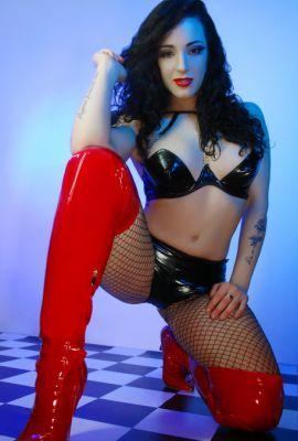 Striptease Blanca