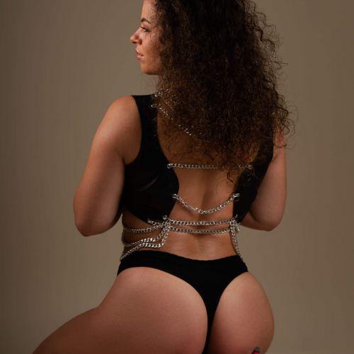 Striptease Pamela