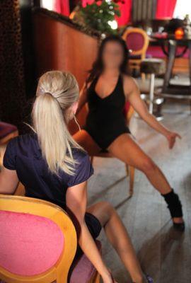 Workshop chairdance