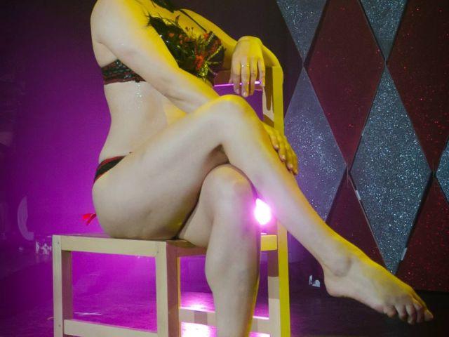 Striptease Almere