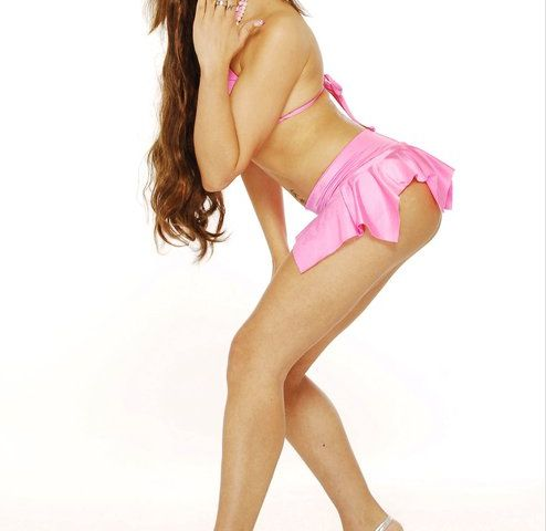 Striptease Drenthe