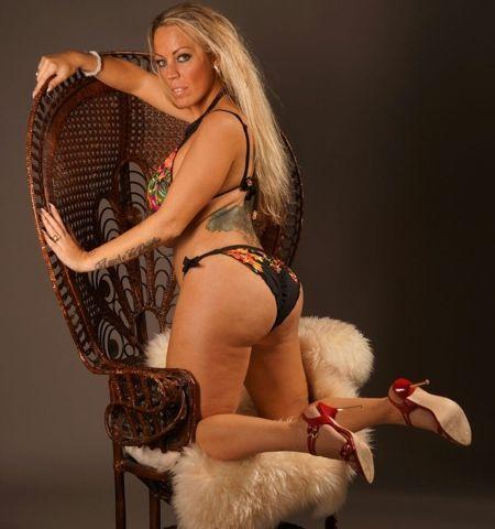 Striptease Westland